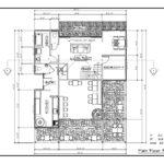 A-1 Main Floor Plan 7